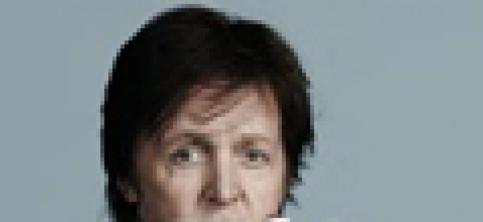 Paul McCartney écoute Kanye West et Jay-Z
