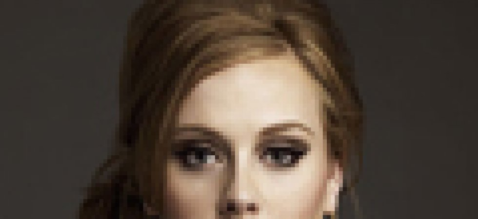 "L'album ""21"" d'Adele bat encore des records"