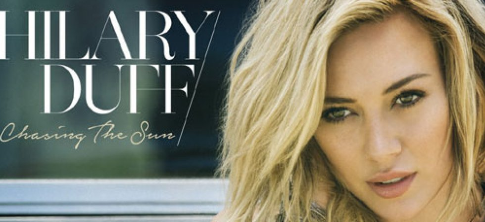 """All About You"" : Hilary Duff sort déjà son deuxième single"