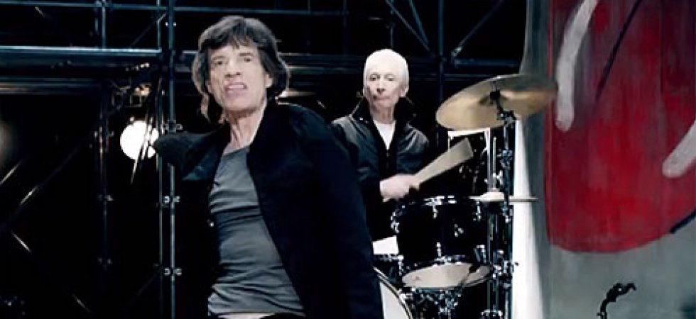 The Rolling Stones bientôt à Paris