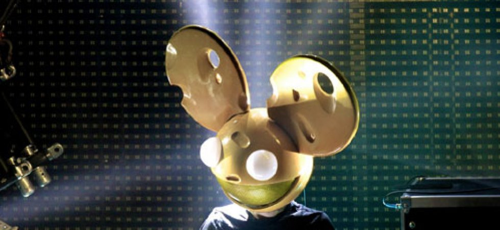 Deadmau5 en guerre contre Disney