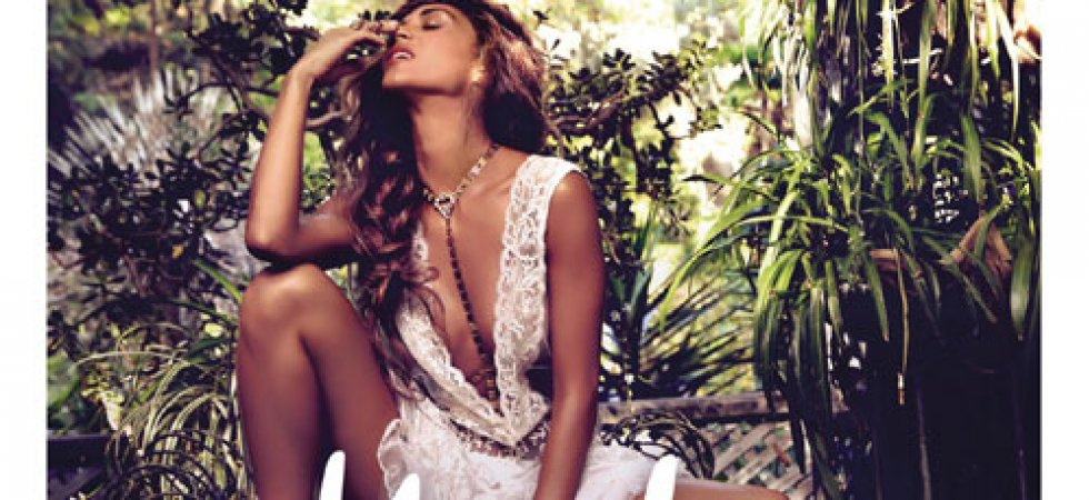 """On The Rocks"", le clip déchirant de Nicole Scherzinger"