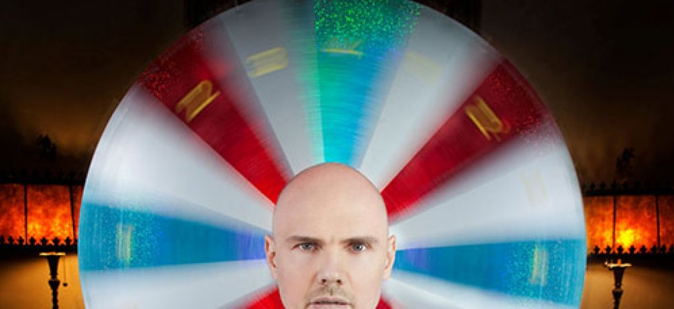 The Smashing Pumpkins : changement de batteur
