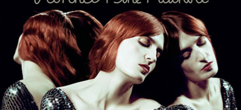 Florence + The Machine prend un virage heavy metal