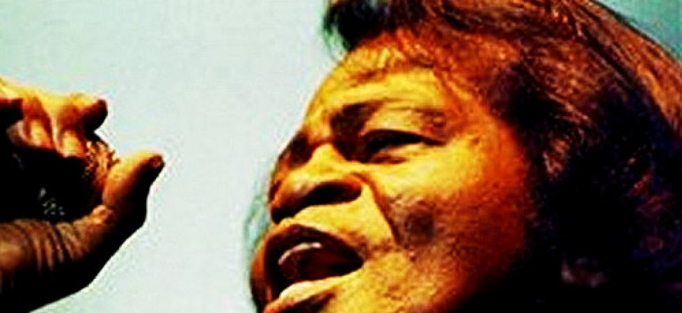 Yseult dévoile sa reprise de James Brown