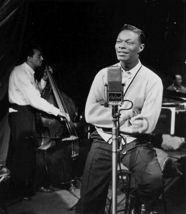 "La + classique : ""The Christmas Song"" (1946) de Nat King Cole"