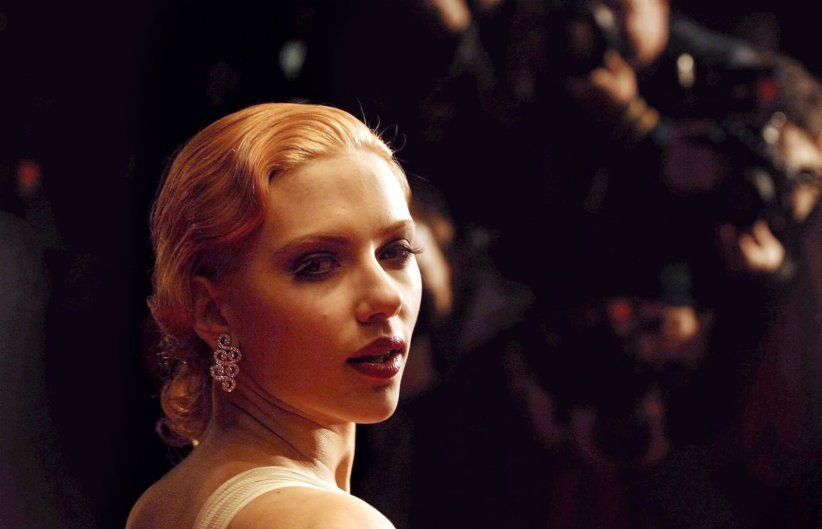 "Scarlett Johansson dans ""What Goes Around... Comes Around"" de Justin Timberlake"