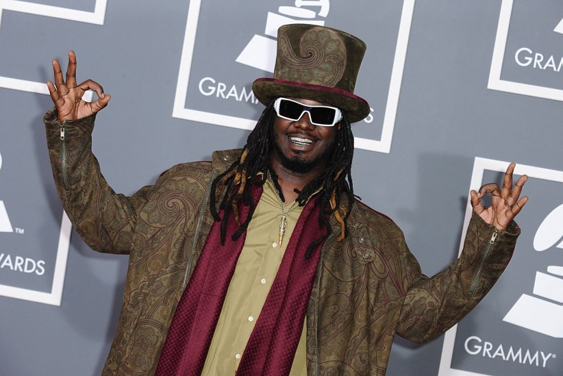 T-Pain a transformé le visage du rap