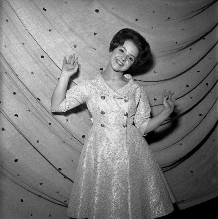 "La + rock'n'roll : ""Rockin' Around The Christmas Tree"" (1958) de Brenda Lee"