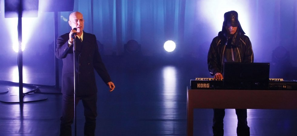 Les Pet Shop Boys annoncent un nouvel album
