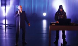Pet Shop Boys, un nouvel album en 2016