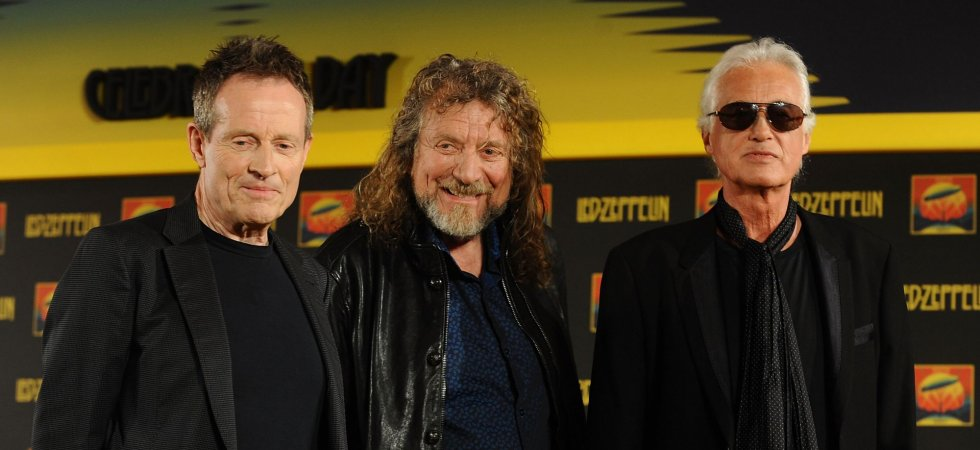 "Led Zeppelin, plagiaire sur ""Stairway to Heaven"" ?"