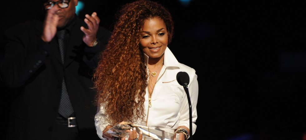 "Janet Jackson révèle un extrait du prochain single ""The Great Forever"""