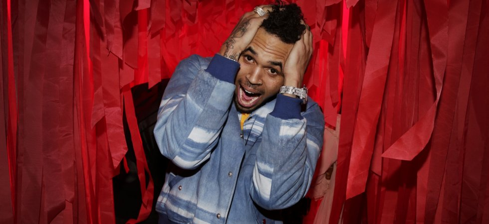Chris Brown, encore accusé de violences envers une femme