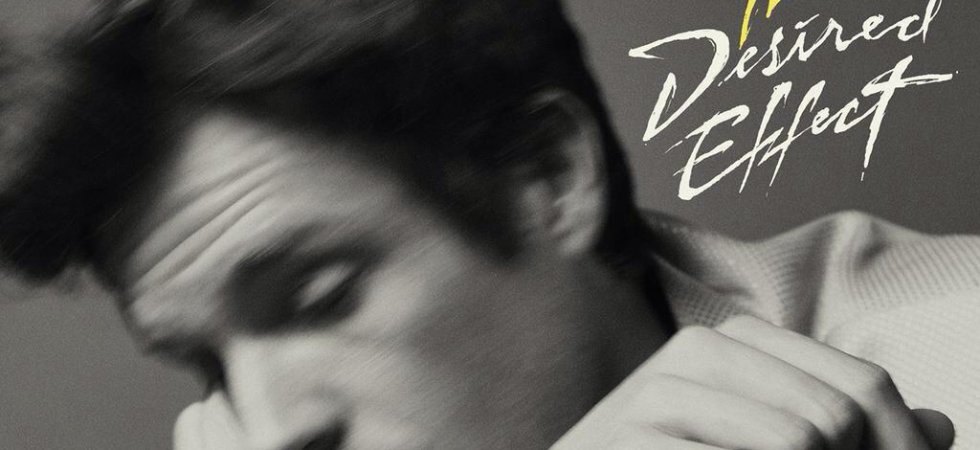"Brandon Flowers publie ""The Desired Effect"", son second album solo"