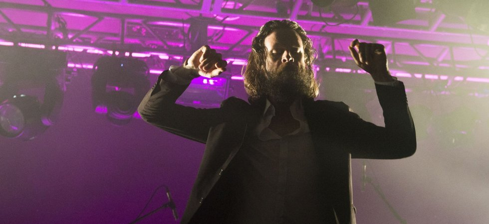 "Father John Misty reprend ""Kiss It Better"" de Rihanna"