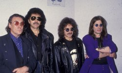 Black Sabbath : une ultime tournée en 2016