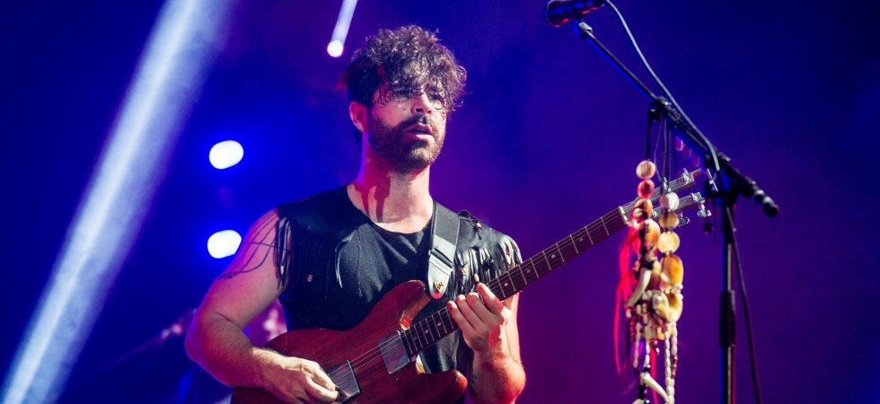 "Foals annonce la sortie de l'album ""What Went Down"""