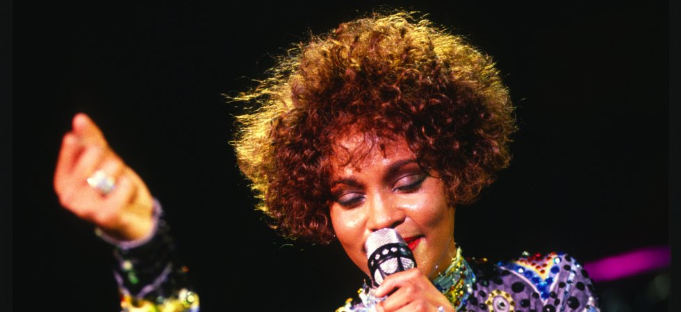 Whitney Houston bientôt en tournée mondiale... en version hologramme