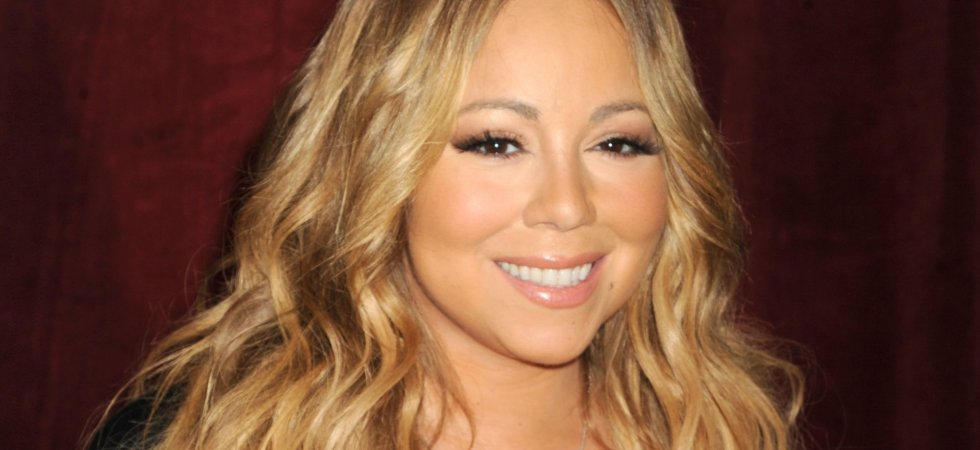 Mariah Carey rejoint le label Epic Records