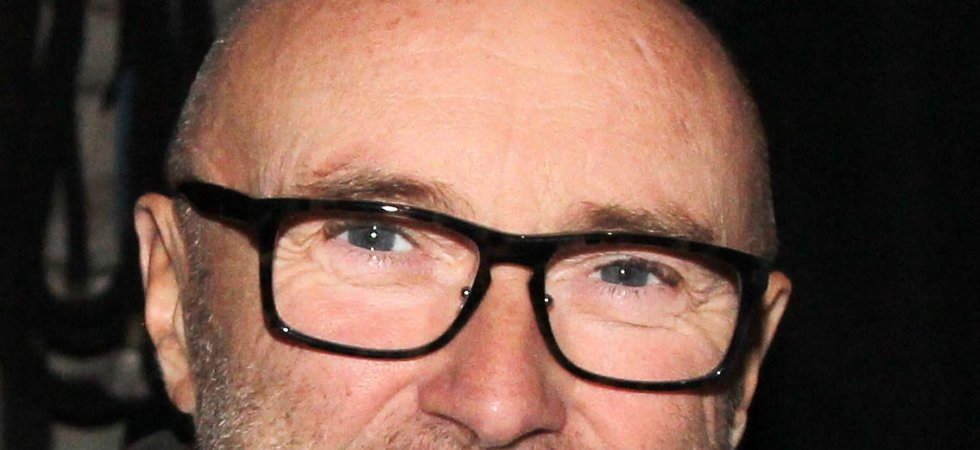 "Phil Collins bientôt de retour avec l'album ""My Life in 15 Songs"""