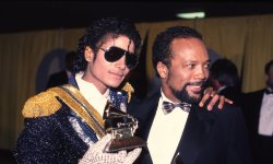 Quincy Jones et Michael Jackson : une collaboration tumultueuse mais fructueuse