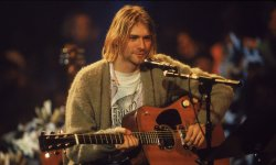 Nirvana : un album live de 1993 bientôt disponible