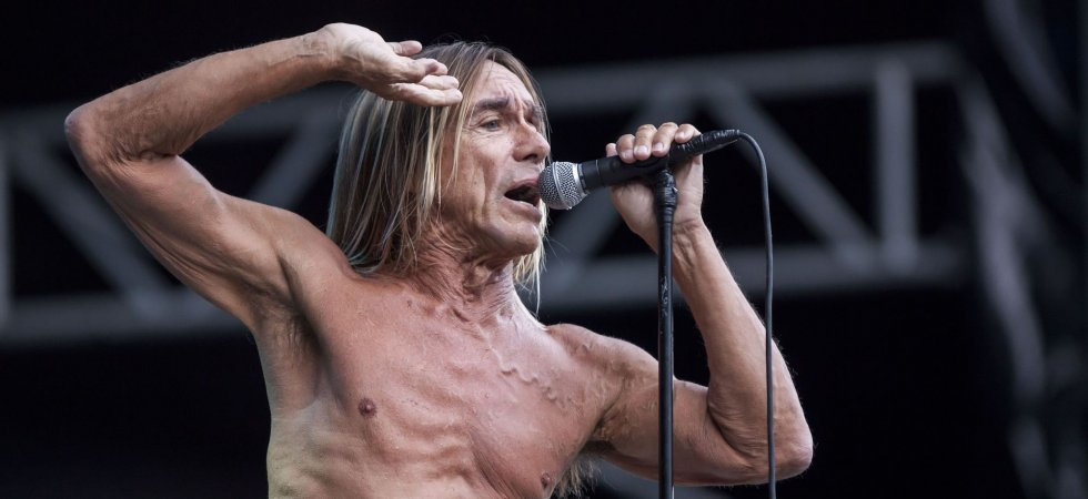 "Iggy Pop : ""Post Pop Depression"", son ultime album ?"