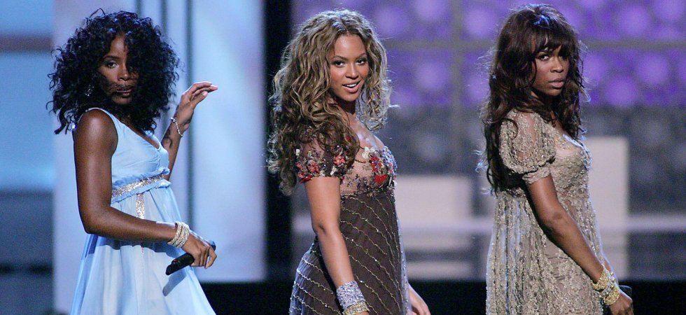 Destiny's Child, bientôt de retour?