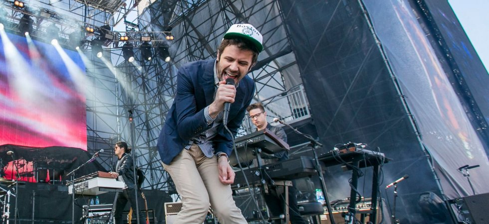 "Passion Pit signe son retour avec ""Kindred"""