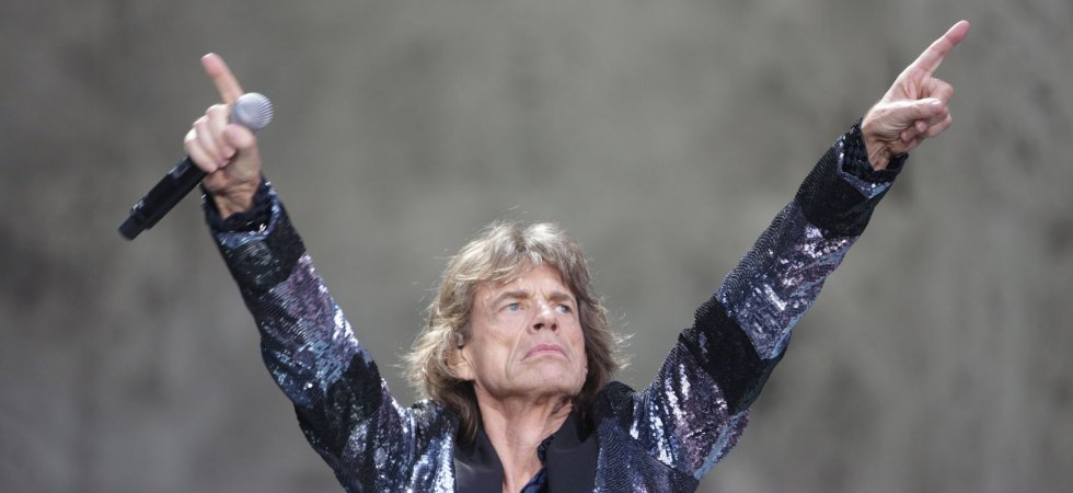 The Rolling Stones : leur concert surprise à 5 dollars la place !