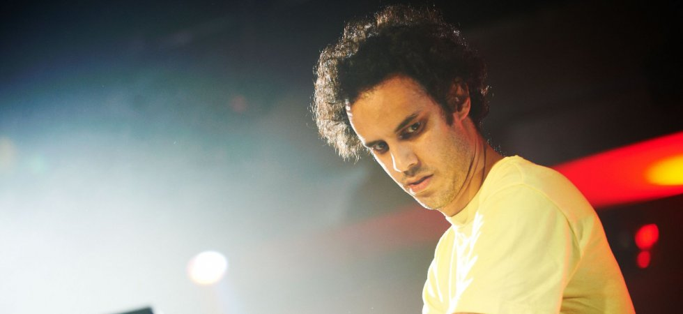 "Four Tet, de retour avec ""Morning/Evening"""