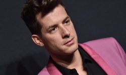Mark Ronson adore le nouvel LP de Lady Gaga