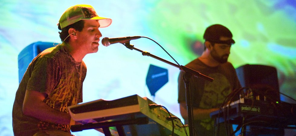 "Animal Collective : ""On veut avoir notre propre son"""