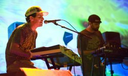 Animal Collective se confie sur son retour