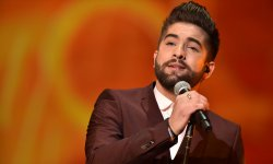 "Kendji dévoile le single ""Sonrisa"""