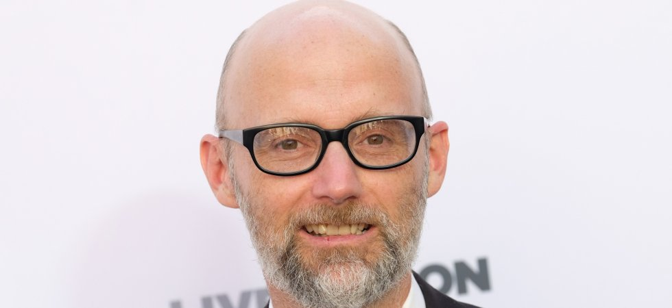 Moby sort un album surprise et se paie Donald Trump par la même occasion
