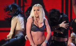 Britney Spears se confie sur son nouvel album