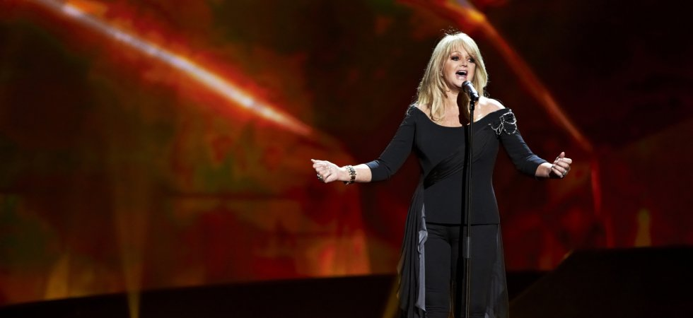 "Bonnie Tyler va chanter ""Total Eclipse of the Heart"" pendant... une éclipse"