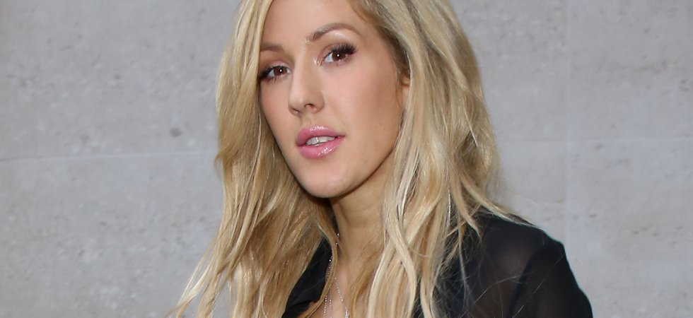Ellie Goulding cartonne en streaming grâce à Fifty Shades of Grey