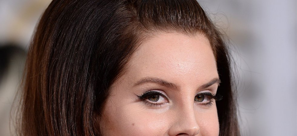 "Lana Del Rey dévoile enfin son single ""Honeymoon"""