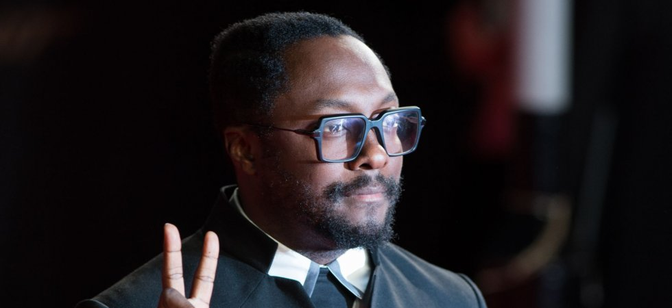 Will.i.am évoque le retour des Black Eyed Peas