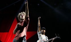 Rage Against The Machine se reforme : Prophets of Rage tire sa révérence