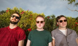 Two Door Cinema Club de retour en 2016