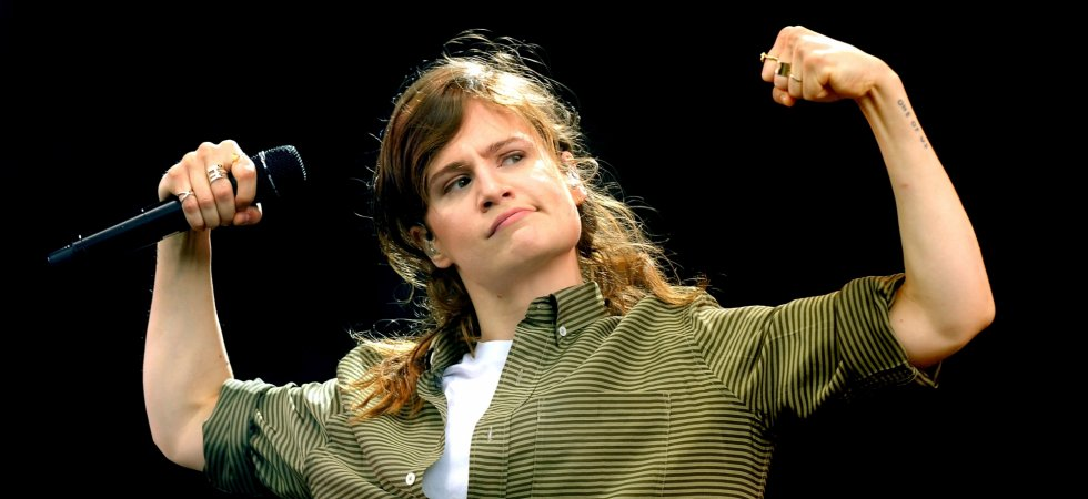 Christine and The Queens s'offre la Une du Time magazine
