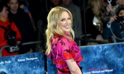 Kylie Minogue : elle en dit plus sur son nouvel album disco