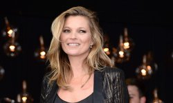 Massive Attack invite Kate Moss dans son clip