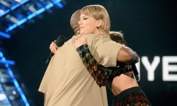 Kanye West humilie (encore) Taylor Swift