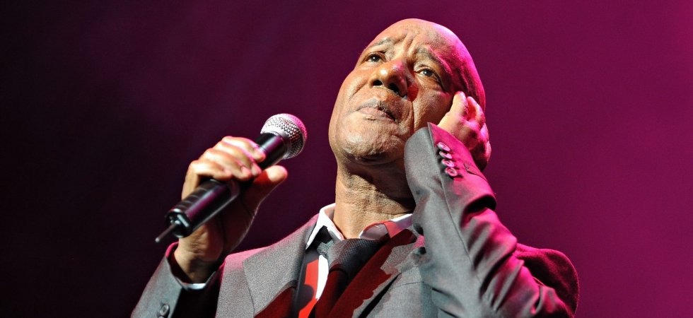 "Errol Brown: mort de l'auteur du tube disco ""You Sexy Thing"""