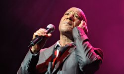 Mort du chanteur disco Errol Brown